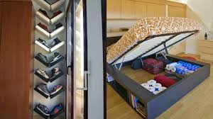 Creative Storage Useful And Creative Storage Ideas For Your Home