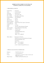 Cv Template Za Documents Cv Template Templates Resume