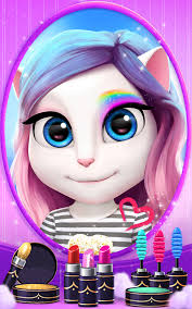 style her makeup and take super chic photos learn new moves in her dance studio and perfect her look to help her rule the se