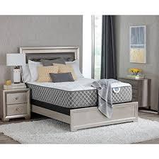mattress king seinfeld. Spring Air Gracie Plush King-size Mattress King Seinfeld