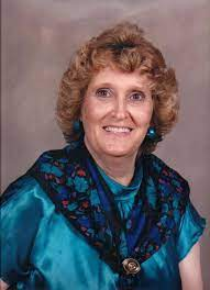 Obituary for Freda Gay Dillon