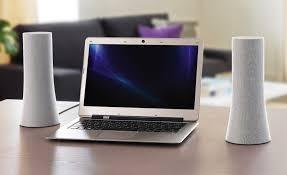 best office speakers. Logitech Bluetooth Z600 Speakers Best Office