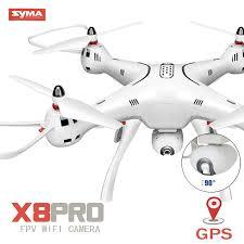 <b>Syma X8PRO</b> X8 PRO <b>GPS</b> Wifi 720p FPV <b>Drone</b> Return to Home ...