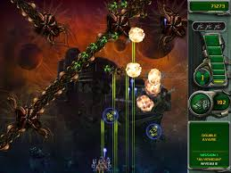 jeux star defender iii android