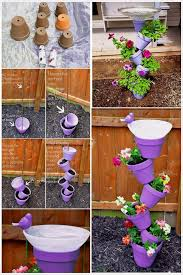 diy garden projects tutorials