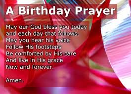 Birthday Blessing Quotes Enchanting 48 Spiritual Birthday Wishes WishesGreeting