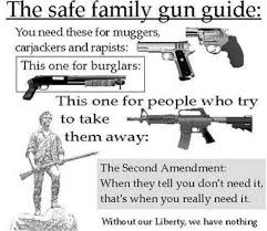 family gun guide fellowship of the minds