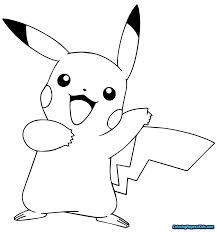 Coloring Page Pokemon Coloring Pages Print And Color Com Pokemon