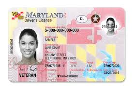 Post Id Licenses 1 Drivers The State-issued - Washington Million Still Maryland Real Compliant With Are Not