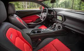 chevrolet camaro 2016 interior. 2016 chevrolet camaro ss front seats interior preview t