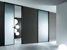 interior sliding glass door contemporary interior glass glass internal sliding glass doors perth