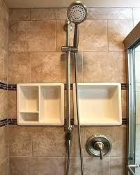 kerdi shower shelf installing shower niche shower wall inserts bathroom shower niches idea installing a shower kerdi shower shelf