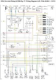 similiar 94 chevy truck wiring diagram keywords 1994 chevrolet pick up k3500 wiring diagrams wiring diagrams center