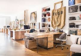 modern rustic office. With A Growing Team And Ever-expanding Charitable Ventures,\u0026nbsp;FEED Project\u0027s New Modern Rustic Office N