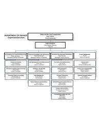 Finance Organizational Chart 7 Finance Organizational Chart Templates In Google Docs