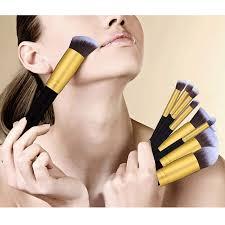 Интернет-магазин Bettyliss, <b>10</b> шт., <b>набор кистей</b> для макияжа ...