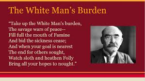 Image result for whites own colonialism