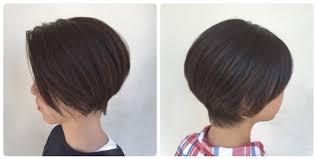 ショートヘアが似合う顔髪質を現役美容師が徹底解説 Inside 髪型