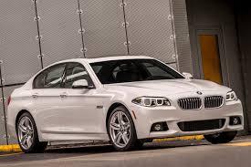 BMW 5 Series bmw 535 diesel : Used 2016 BMW 5 Series Diesel Pricing - For Sale | Edmunds