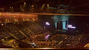 Bts Seating Chart Hamilton Firstontario Centre Section 215 Row 14 Seat 2 Bts Tour