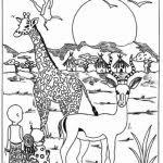 Small Picture African Coloring Pages PrintableColoringPrintable Coloring Pages