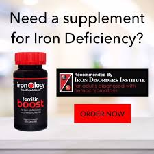 Thalassemia Major Diet Chart Iron Disorders Institute Diet