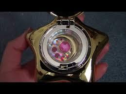 sailor moon star locket box
