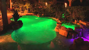intellibrite 5g led colorchanging and white pool lights by pentair youtube led swimming pool lights inground p72
