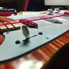 build a semi hollowbody electric guitar 9 steps pictures build a semi hollowbody electric guitar