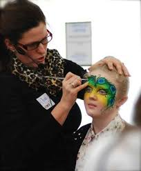 face painting tutorials follies
