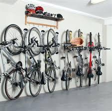 homemade bike rack bike rack garage diy bike rack caravan