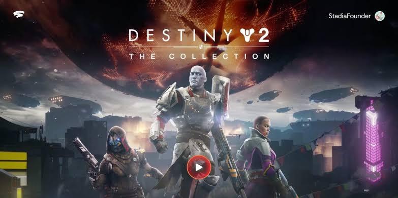 game online terbaru destiny 2