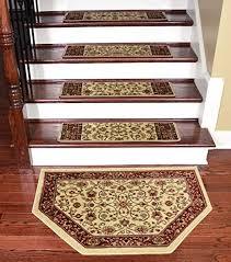 Dean <b>Tape</b> Free <b>Pet</b> Friendly Non-Skid <b>Stair</b> Gripper Premium ...
