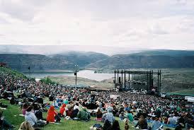 The Gorge Amphitheatre Wikipedia