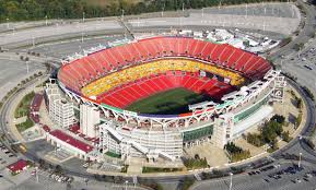 Fedex Field Landover Md Seating Chart Fedexfield Landover Md Wheres My Seat