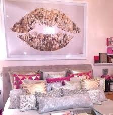 Pink And White Bedroom Ideas Pink And White Bedroom Ideas Pink White ...