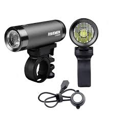 Bike Light With Remote Ravemen Cr300 300lm German Standard Anti Glare 6 Modes Bike Light Wired Remote Ipx6 Usb Rechargeable