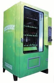 Mj Vending Machines Beauteous Zazzz Marijuana Vending Machine FOREX Trading