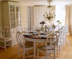 gustavian dining table and chairs. dining room with gustavian table and chairs mjolby sweden s