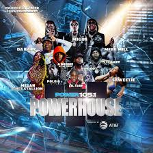 Powerhouse 2019 Migos Meek Mill Lil Prudential Center