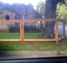 26 best Welded wire fencing images on Pinterest Hog wire fence