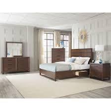 Modern Queen Bedroom Sets Modern Customizable Bedroom Set Modern Queen Platform Bed 2 Drawer