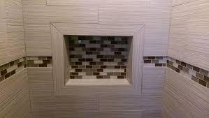 bathroom remodel tile shower. Bathroom Remodel With Custom Tile Shower R