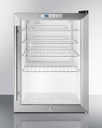 summit commercial scr312l compact commercial glass door beverage cooler cool running air conditioners more