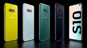 Samsung Galaxy S10 Cameras Put It Back At The Top Of The