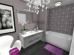 roomsketcher bathroom ideas dark wall color