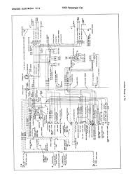 chevy wiring diagrams 1955 car chassis electrical · 1955 car chassis electrical