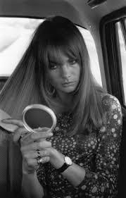 Sixties Hair Style happy friday jean shrimpton nos anos 60 j sabia que terminar de 5299 by wearticles.com