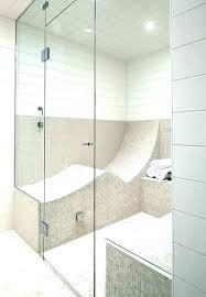 shower corner seat shower bench height depth pretty built in benches gallery bathtub for bathroom with shower corner seat