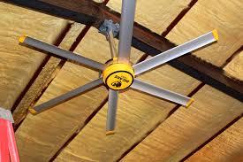 ceiling fan installed bedroom